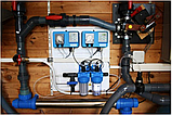 Дозирующая станция Microdos Pool Family 1 (pH 2,4 — Rx 3,5 л/ч), фото 6