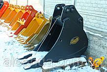 Ковш для мини - экскаваторов Geith - 24`