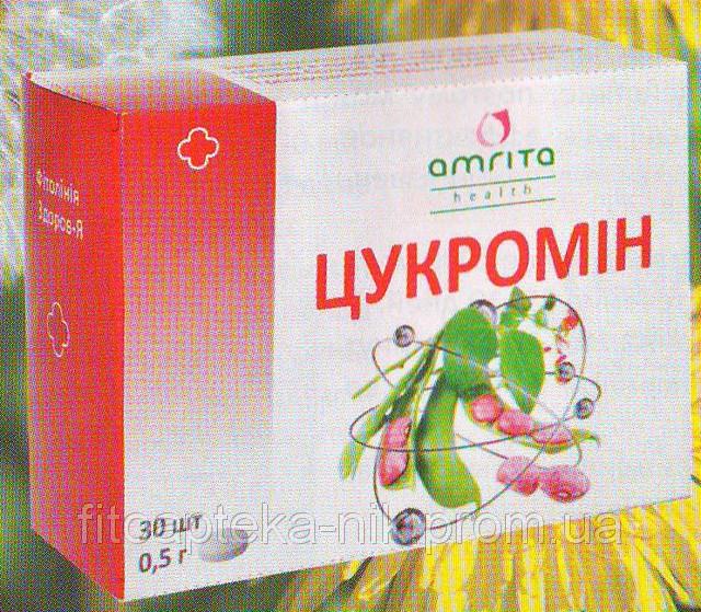 Цукромин 60 табл
