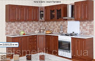 Кухня Оля тюльпан, фото 3