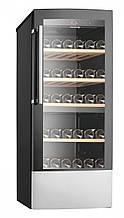 Винотека Philco PW59D 124см/59 бутылок/температур 5 - 20 C/LED подсветка/сенсор/дисплей/черный
