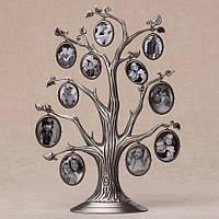 Фоторамка настольнаяLefard Семейное дерево31 см 002-11C