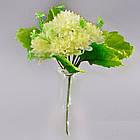 Хризантема  NKL -225 - Y 005 /  (50 шт./ уп.) Искусственные цветы оптом, фото 2