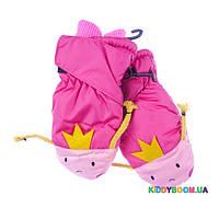 Лыжные рукавицы Корона р.14 Yo RN-019/GIR