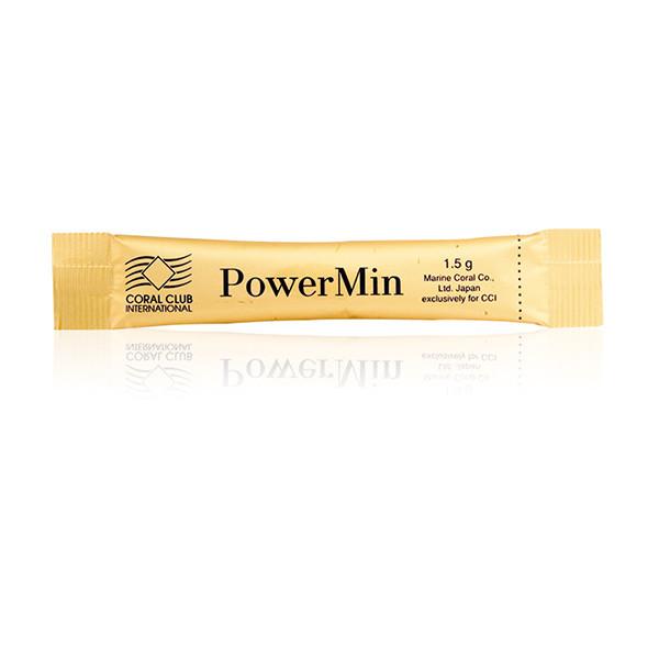 ПауэрМин 10 пакетиків по 1,5 гр Кораловий Клуб