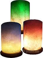 Соляная лампа  Свеча 5-6кг