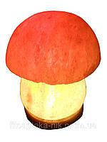Солевая лампа Грибок 3-4 кг