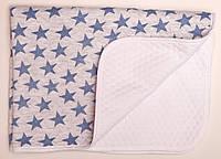 Пеленка Эко Пупс™  Premium 65х90см  Soft Touch     впитывающая и непромокаемая , фото 1