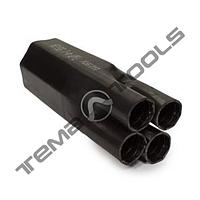 Термоусадочная перчатка 2-х палая (70-120 мм2) RS2-65/20