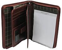 Папка с блокнотом и калькулятором Professional S757.23