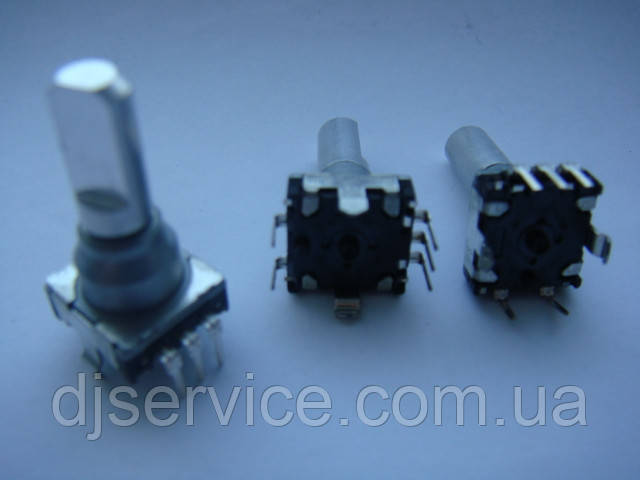 Энкодер ALPS DSX1133 для Pioneer ddj-sr2, ddj-rzx, ddj-sz2, ddj-1000, ddj-rr