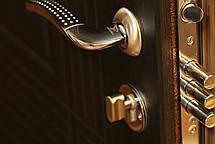 Входные двери Редфорт Квадро квартирные, фото 2