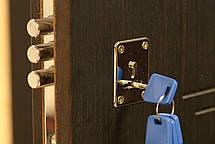 Входные двери Редфорт Квадро квартирные, фото 3
