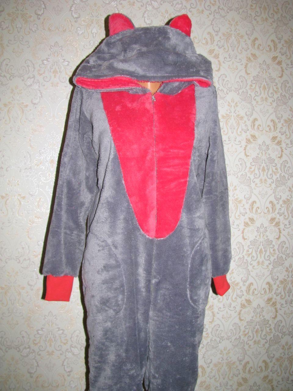 Кигуруми пижама тренд 2019