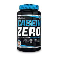 Biotech USA, Протеин казеин Casein Zero, 908 грамм