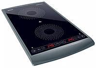 Индукционная электроплитка Sencor SCP5404GY