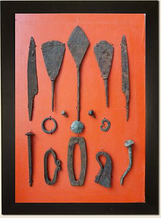 Атрибуты Киевской Руси Х - XII веков, фото 2
