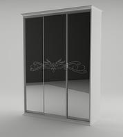 """Шкаф """"Инесса"""" 2,1м, фото 1"""