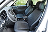 Чохли на сидіння Шевроле Авео Т200 (Chevrolet Aveo T200) (модельні, кожзам, окремий підголовник), фото 10