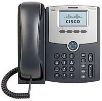 IP-телефон Cisco SB SPA502G 1 Line IP Phone With Display, PoE, PC Port