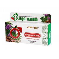 Червоний корінь Флора-плант 40 таблеток