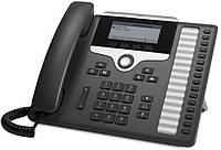Проводной IP-телефон Cisco UC Phone 7861