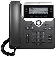 Проводной IP-телефон Cisco UC Phone 7841