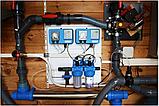 Дозирующая станция Microdos Pool Family 2 (pH 4 — Rx 4 л/ч), фото 7