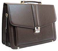 Классический мужской портфель AMO SST11 из эко кожи