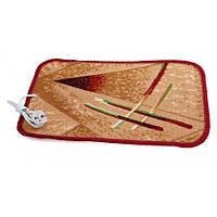 Универсальный согревающий коврик в ковролине