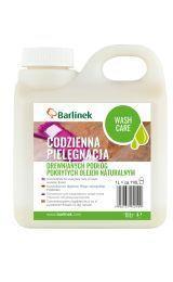 Средство для мытья деревянных полов, покрытых маслом Barlinek Wash Care