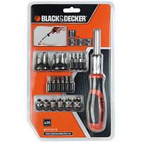 Отвертка BLACK+DECKER BDHT0-62130 (США/Китай)