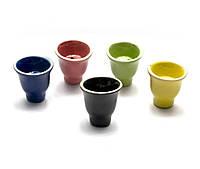 Чашка для кальяна керамическая
