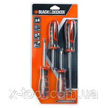 Набор отверток BLACK+DECKER BDHT0-66429 (США/Китай)