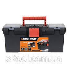 Ящик инструментальный BLACK+DECKER BDST1-70566 (США/Израиль)