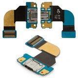 Шлейф конектора зарядки для планшету Samsung T310 Galaxy Tab 3 8.0