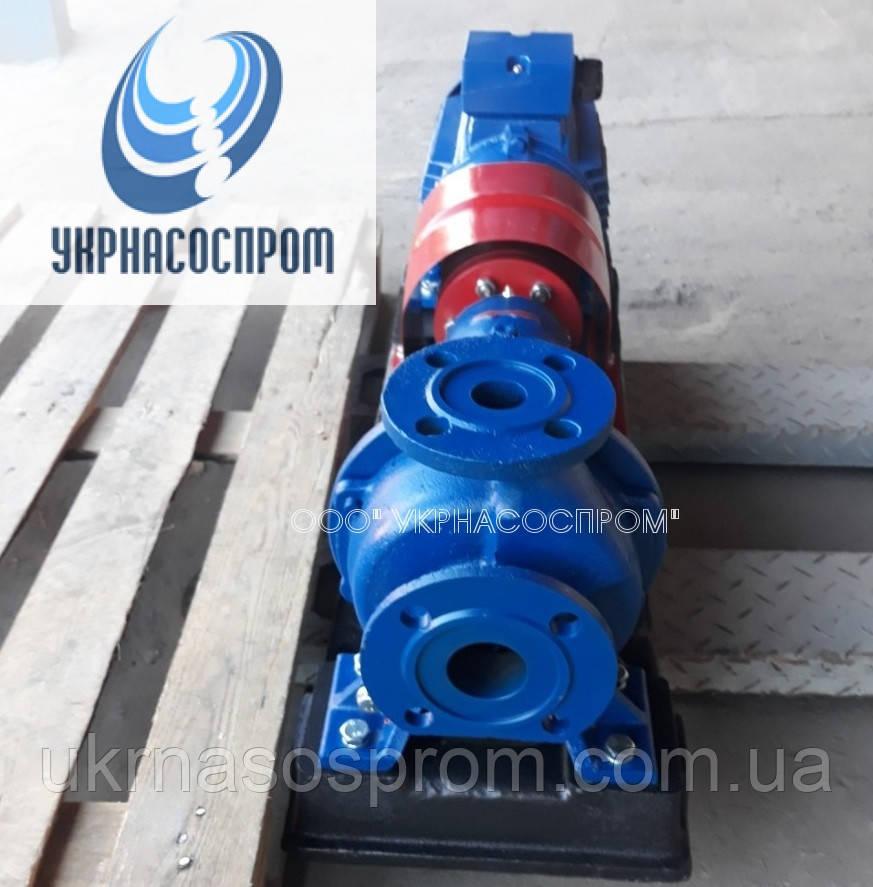 Насос  АХ 40-25-125 К