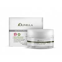 Увлажняющий крем для лица на основе оливкового масла Olivella  50 мл