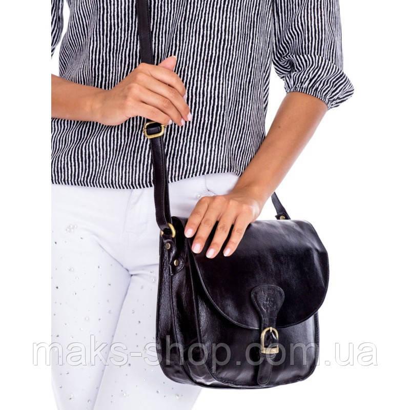 11e1acfdd3bc Сумка женская кожаная через плечо Lorenti - Maks Shop- надежный и перспективный  интернет магазин сумок