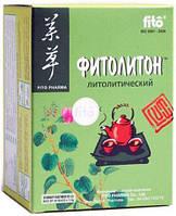 Фитолитон фіточай fito, 20 фільтр-пакетів Розчиняє камені