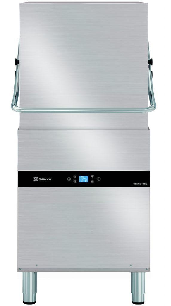 Посудомоечная машина Krupps K1100E купольного типа