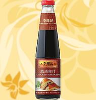 Маринад для курки, Chicken Marinade, Lee Kum Kee, 410 мл, Ч