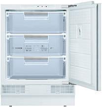 Морозильная камера встраиваемая Bosch GUD15A55 - 82см./98л./А+
