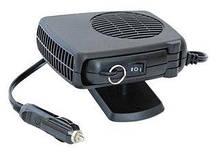 Автомобільний обігрівач, тепловентилятор, автофен 12V/150W