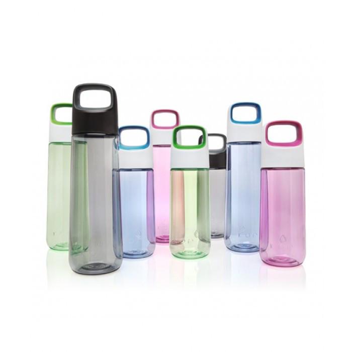 Бутылка экологичная многоразовая KOR AURA, 750 мл