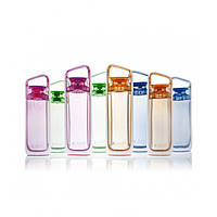 Бутылка экологичная многоразовая KOR DELTA, 500 мл, фото 1