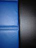 Чохли на сидіння Шевроле Ланос (Chevrolet Lanos) (модельні, кожзам, пілот), фото 5