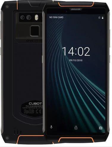 Мобильный телефон Cubot KingKong 3 4/64Gb NFC IP68