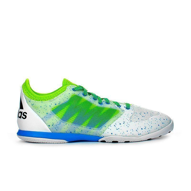 Оригинальные футбольные футзалки Adidas X 15.1 Court
