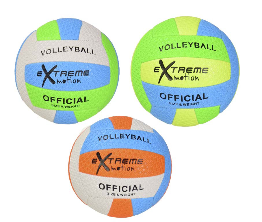 М'яч волейбол VH2580-25 (30шт) 4 кольори